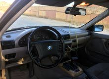 Available for sale! +200,000 km mileage BMW 318 2000