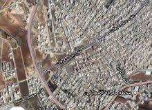 ارض للبيع مساحة 480 متر بضاحية الياسمين قرب سارع 30