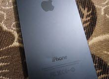 iphone 5 للبيع بسعر مغري