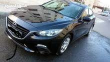 Best rental price for Mazda 3 2016