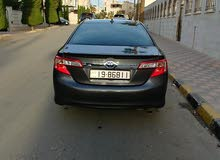 2012 Camry for sale