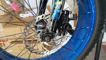 دراجة هوائية نوع mongoose امريكي