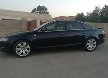 newest 9a057 08916 Audi A6 2009 For Sale