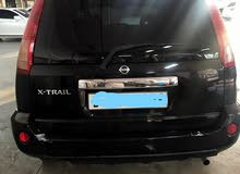 Nissan X-trail 2010 in good condition for sale
