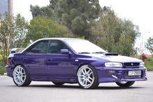 Used condition Subaru Impreza 2000 with 1 - 9,999 km mileage