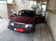 For sale 1990 Maroon E 200