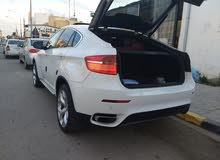BMW x6 فل vip
