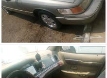 Mercury Grand Marquis car for sale 2001 in Al Madinah city
