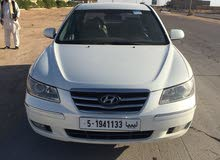 km Hyundai Sonata 2007 for sale