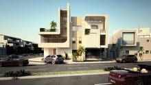 تملك ارض سكنية فى منطقة الزاهية الجديدة - بعجمان - كاملة الخدمات OO