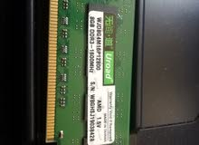 8gb ram ddr3 desktop