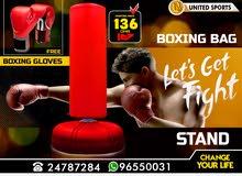 Mega Offer Boxing Bag