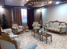 بيت تجاوز 300 متر في شارع المسبح