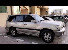 اسيشن تويوتا 2002  Gxr v6 للبيع