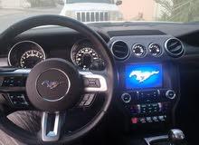 فورد موستنج 2018 GT V8