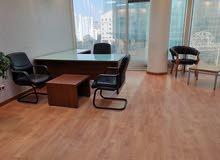 Full furnished office - Olaya