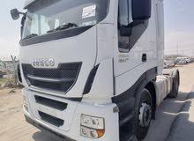 افيكو 4х2، راس موديل 2016 Iveco Pre-owned Trucks