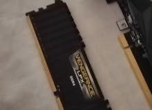 RAM 8G DDR4 2444 Hz