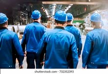 مطلوب عامل تغليف للعمل بمصنع كابلات كهربائية
