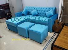 offer for new L shape sofa