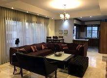 fully furnished apartment for rent in abdoun