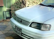 tercel 1999 in great condition drives and runs