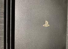 بسعر حرق PS4 Pro اخر واحدث اصدار