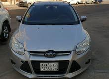 Ford Focus Full Option