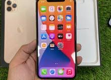 Apple iPhone 11 Pro Max 64GB Storage  Factory Unlock