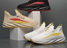 احذييية جديدة وحصررية من مجمع توباكو للاحذية احذية رياضية ومميزة لحكوو عليهن
