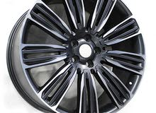 1792 Replacement For Range Rover Rims