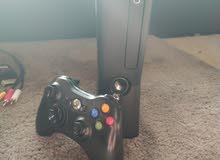 اكس بوكس360نضيف محمل كل الألعاب