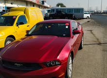 Ford Mustang 2011 usa specification excellent drive