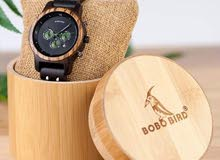 wooden Watch BOBO BIRD BRAND