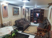 السابع شارع ابراهيم قطان شقه غرفة نوم واحده مفروشه شهريا 250 دينار