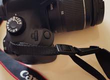 كاميرا كانون EOS 4000 D