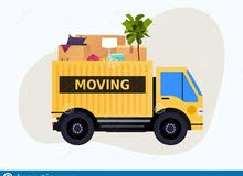 MOVING PICKING AND STORAGE SERVICES