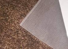 big rug brown colour