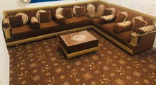 arabic L shape sofa 280x370cm