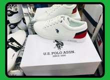 حذاء PoLo