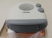 مدفأة كهربائية هوائية 2000واط