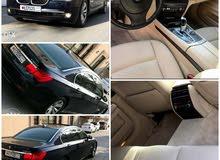 للبيع BMW 730  موديل 2011