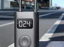 Portable Smart Digital Portable Mini Bike Car Electric Air Pump