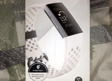 ساعه fitbit charge 3 اصدار خاص يومين استعمال او للبدل بApple watch