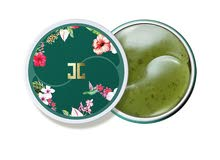 green eye mask jayjun