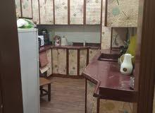 مطبخ 12 متر زاوتين بحالة جيدة