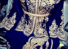 لباس العاصمي كراكو