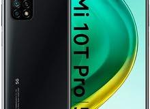 شاومي MI 10T PRO 5G لدينا في معرض X10mobile