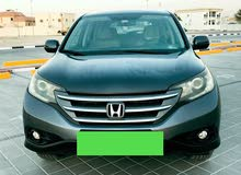 Honda CRV 2013 top  of option original paint accident free single owner