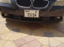BMW 2005 مسجله ومرخصه